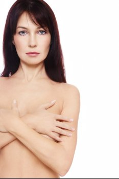 aging breasts breast lift NYC